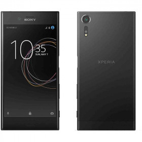 Sony Xperia G8231 XZs 4G 32GB black EU