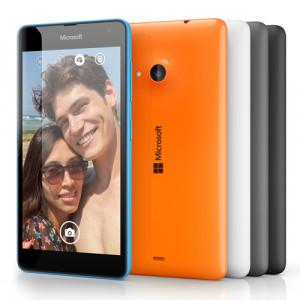 Microsoft se despide de la marca Nokia con el lanzamiento del Lumia 535