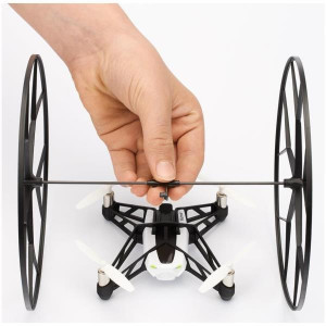 MiniDrones, the best present for Christmas