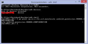 Añadir el idioma español a cualquier terminal Android con MoreLocale 2