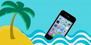 Las aplicaciones ideales para tus vacaciones