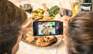 """Los siete secretos fotográficos de los """"insta-foodies'"""""""