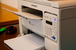 La impresora, un periférico indispensable para el ordenador