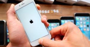 Los métodos más sencillos para desbloquear tu iPhone