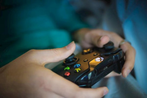 Telefónica detecta un aumento del 271% de datos de 'gaming' y un 698% de WhatsApp