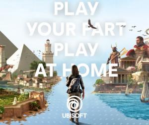 Acceso temporal gratuito a los recorridos educativos 'Assassin's Creed: Discovery Tour' de Grecia y Egipto