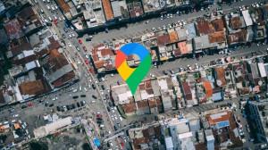 Google Maps prueba los marcadores informativos con realidad aumentada en Street View