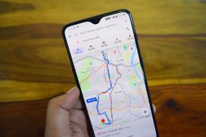 Así puedes apoyar a los negocios locales usando Google Maps