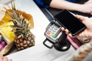 El 22% de los consumidores ya hace sus pagos en las tiendas a través del móvil