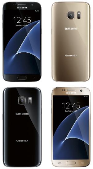 Conoce más detalles acerca del Samsung Galaxy S7 Duos