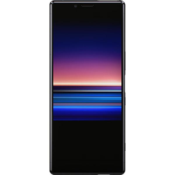 """Képtalálat a következőre: """"Sony Xperia 1 (J9110) 128GB Dual black"""""""