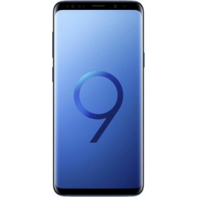 Samsung Galaxy S9 Plus LTE 128GB SM-G965F Coral Blue