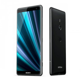 Sony Xperia XZ3 4GB/64GB Negro Single SIM H8416
