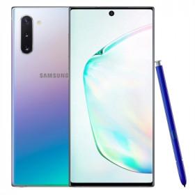 """Samsung Galaxy Note 10 SM-N970 6.3"""" 256GB Glow"""