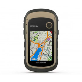 Garmin Etrex 32x Gps Ideal Para Trekking Y Excursionistas