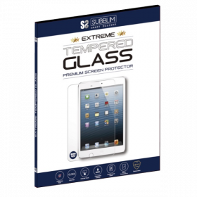 Extreme Tempered Glass Ipad