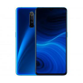 Realme X2 Pro Azul Neptuno Móvil 4g Dual Sim 6.5'' Fhd+ Octacore 256gb 12gb Ram Quadcam 64mp Selfie 16mp