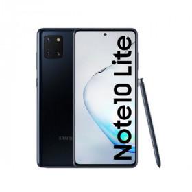 Samsung Galaxy Note 10 Lite 8GB/128GB Negro Dual SIM N770