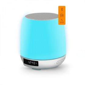 Energy Sistem Clock Speaker 3 Light 8W FM
