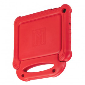 "FUNDA TABLET MAILLON KIDS STAND CASE IPAD 10.2"" ROJO"