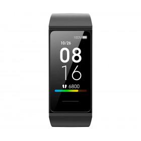 Xiaomi Mi Smart Band 4c Negro Pulsera De Monitorización Inteligente Frecuencia Cardíaca Y Sueño