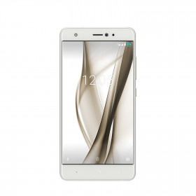 bq smartphone Aquaris X Pro (64+4GB)white/glazewhite