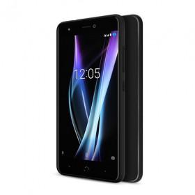 bq smartphone Aquaris X Pro (128+4GB) black/midnight black