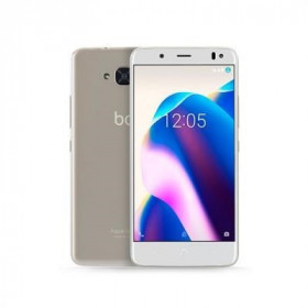 Telefono Movil Bq Aquaris U2 Lite 16+2gb Blanco-oro