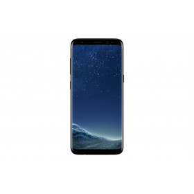 Samsung SM-G950F Galaxy S8 Enterprise Edition 64GB midnight black DE