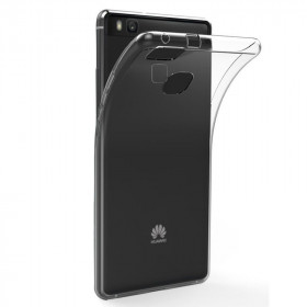 finoo TPU silicone case for P9 transparent