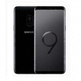 Galaxy S9 Black Enterprise Edition