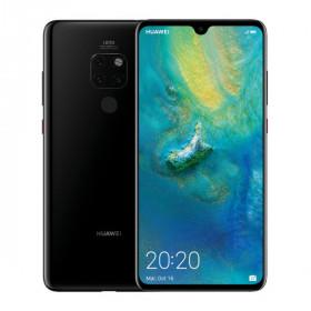 Huawei Mate 20 4GB/128GB Negro Single SIM HMA-L09