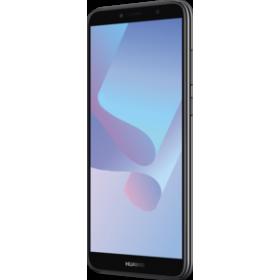 Huawei Y6 (2018) schwarz o2