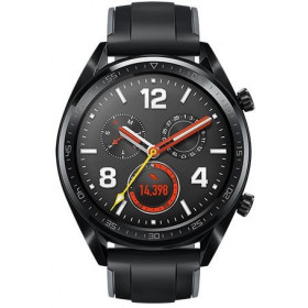 Huawei Watch GT Sport Black Sport Strap