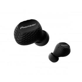 Pioneer Se-c8tw-b Negro Auriculares Inalámbricos Bluetooth Diseño Tipo Botón