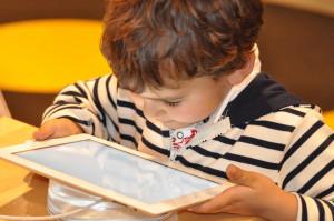 Tabletas en el aula de los más pequeños, ¿sí o no?