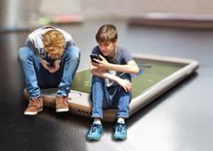 Siete tendencias educativastecnológicas para elcurso escolar