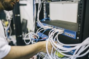 Comienza la construcción de una de las redes de fibra de acceso abierto más grandes con fondos privados de EE.UU