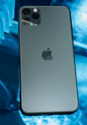 El iPhone 11 lleva a Apple a firmar su mejor trimestre de la historia