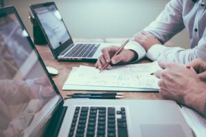 Solo el 30% de las PYMES tiene protocolos de seguridad básicos online