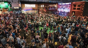 La feria de videojuegos Gamescom confirma la asistencia de Microsoft, Nintendo y otras 27 compañías