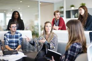 El impulso del liderazgo femenino en las empresas tecnológicas, reflejo del trabajo para derribar prejuicios de género