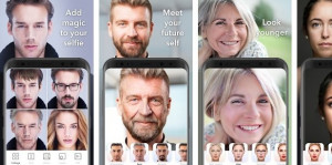 Alertan de los potenciales usos maliciosos del reconocimiento facial derivados de la app FaceApp