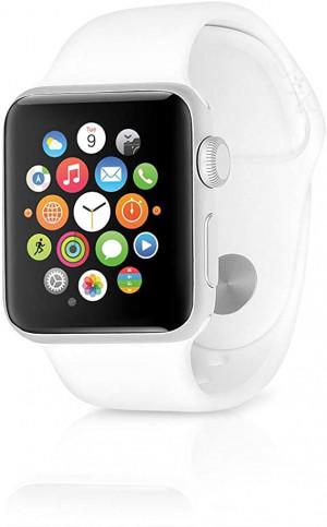 Apple dominó más de 50% del mercado de 'smartwatches' en el primer semestre de 2020