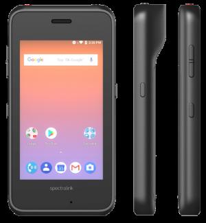 Spectralink presenta el smartphone Android Versity Serie 92, de uso profesional