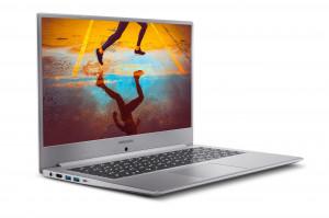 MEDION presenta AKOYA S15449: el portátil ideal para teletrabajar